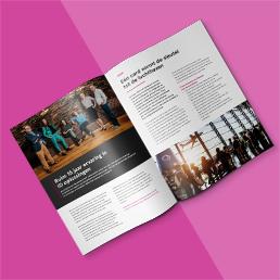 brochure ID Systemen Nederland